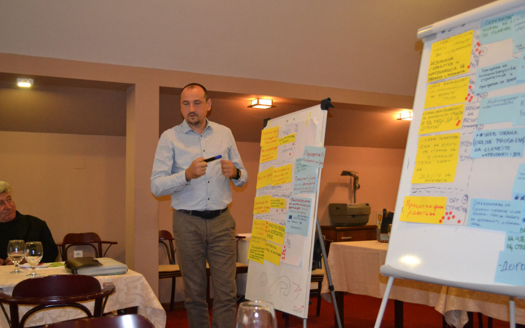 Problems & Solutions: workshop in Bitola, 28.09.2018